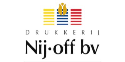 Drukkerij Nij-off BV