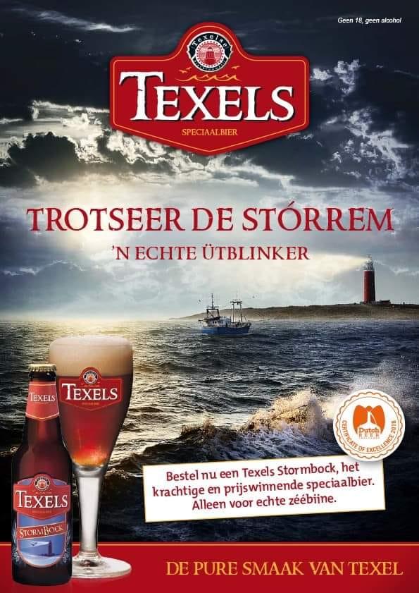 <p>poster, Gerijpte Stormbock 2015</p>