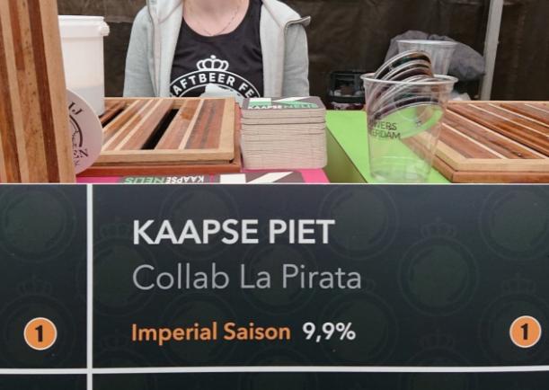 <p>van tap, 27 april 2019,&nbsp;Taste Like a King Craftbeer Fest 2019</p>