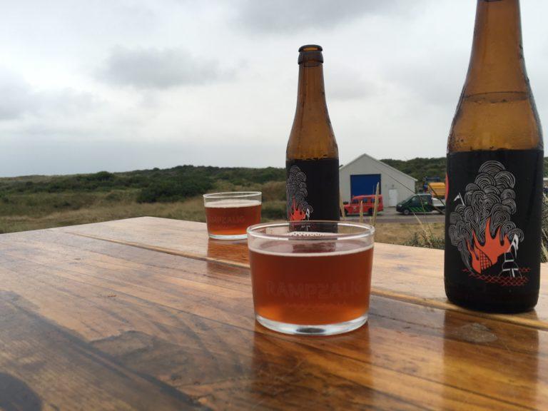 <p>persfoto bierbrouwerij</p>