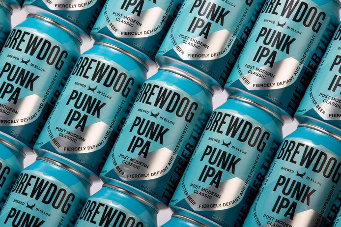 <p>De populaire bierbrouwerij Brewdog uit Schotland heeft Rotterdam uitgekozen voor de eerste vestiging in Nederland. De Brewdog Outpost Rotterdam zit achter het stadhuis en gaat 2 juni open.</p>