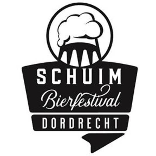 <p>Logo van het Bierfestival Schuim.</p>