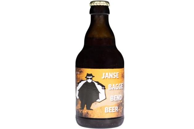 <p>Janse Bagge Bend Beer.</p>