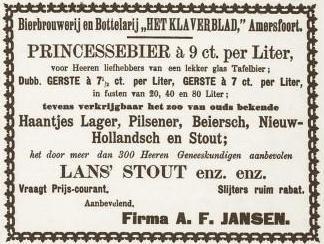 <p>Advertentie in De Eembode, 1-4-1894.</p>