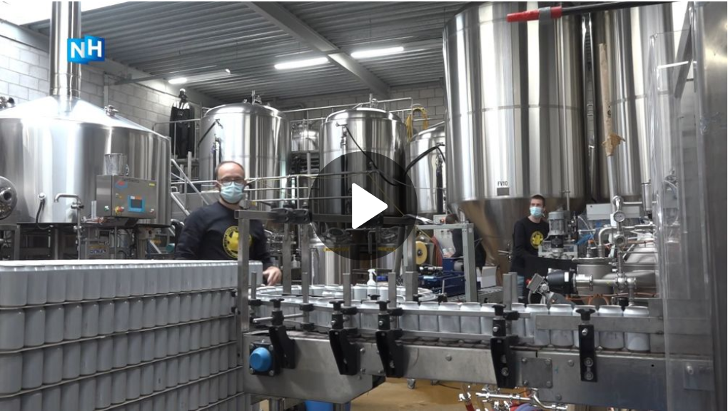 <p>Brouwerij het Uyltje in Haarlem wordt overgenomen - NH Nieuws</p>