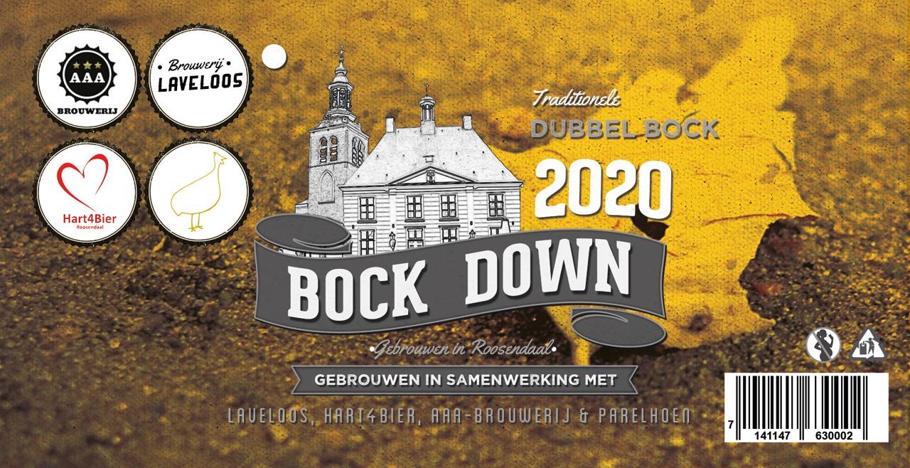 Bockdown