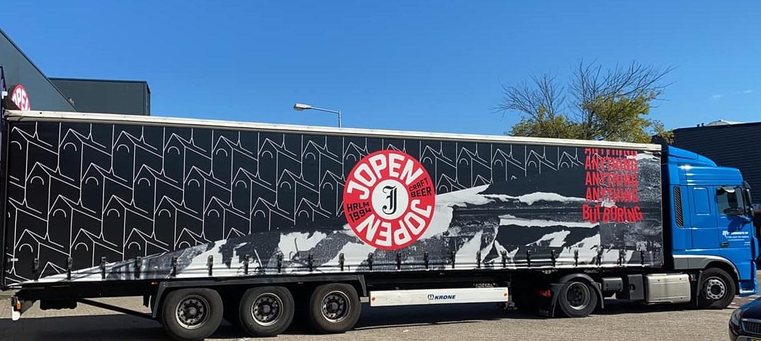 <p>vrachtwagen (augustus 2020)</p>