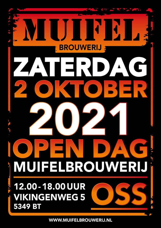 <p>open dag, 2 oktober 2021</p>