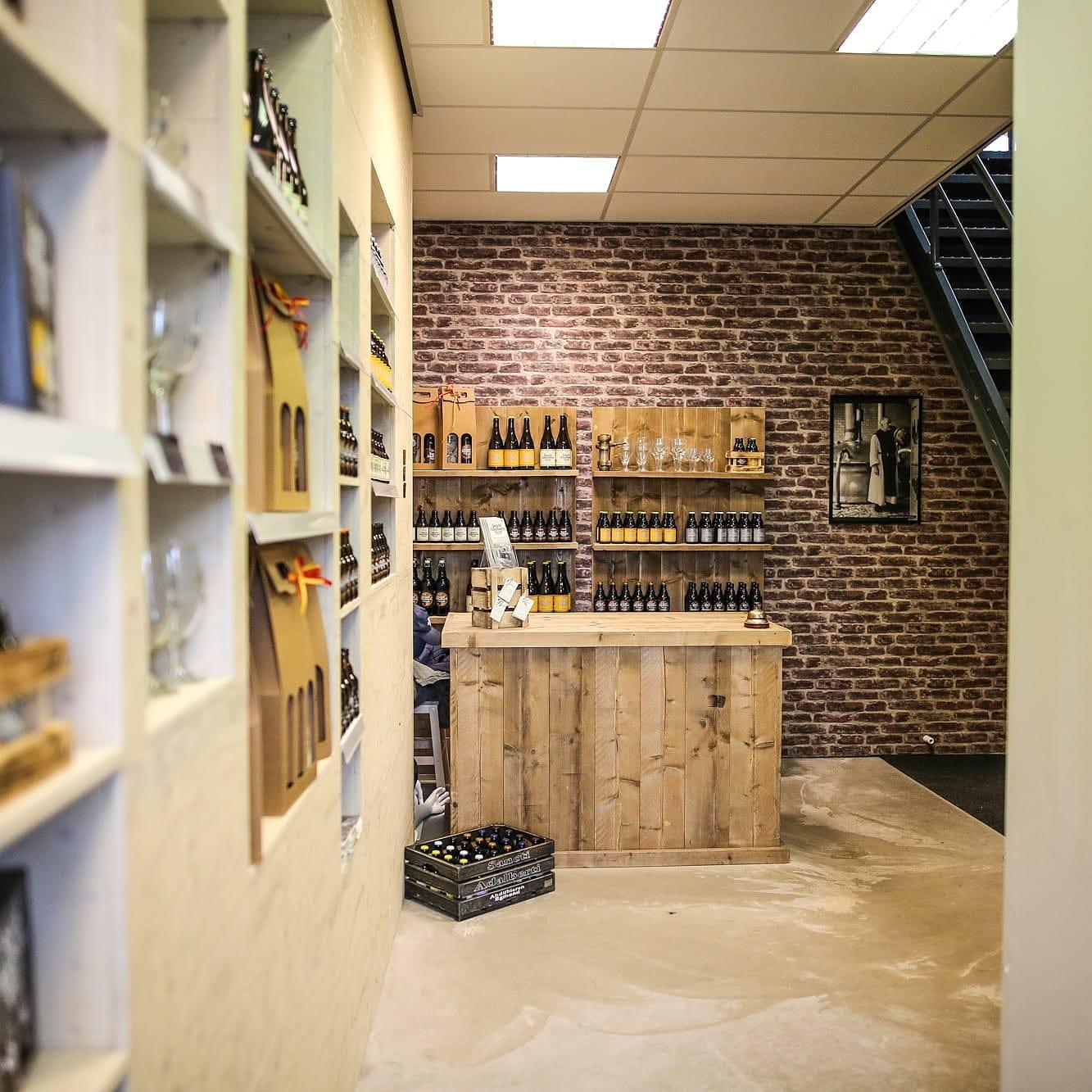 <p>brouwerijwinkel</p>