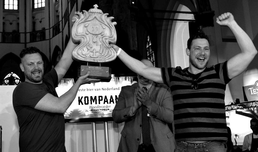 """<p>Bloedbroeder """"Beste Bier van Nederland"""" in 2017</p>"""