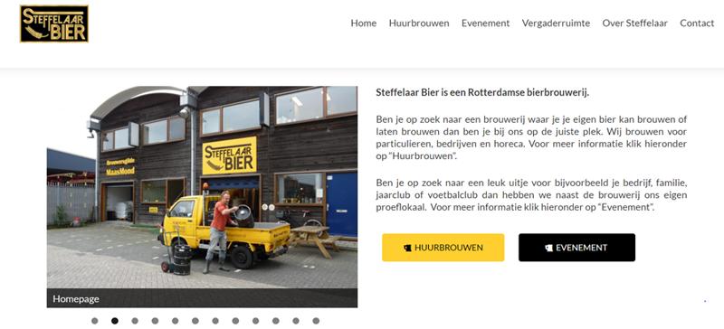 <p>website screenshot (2020)</p>