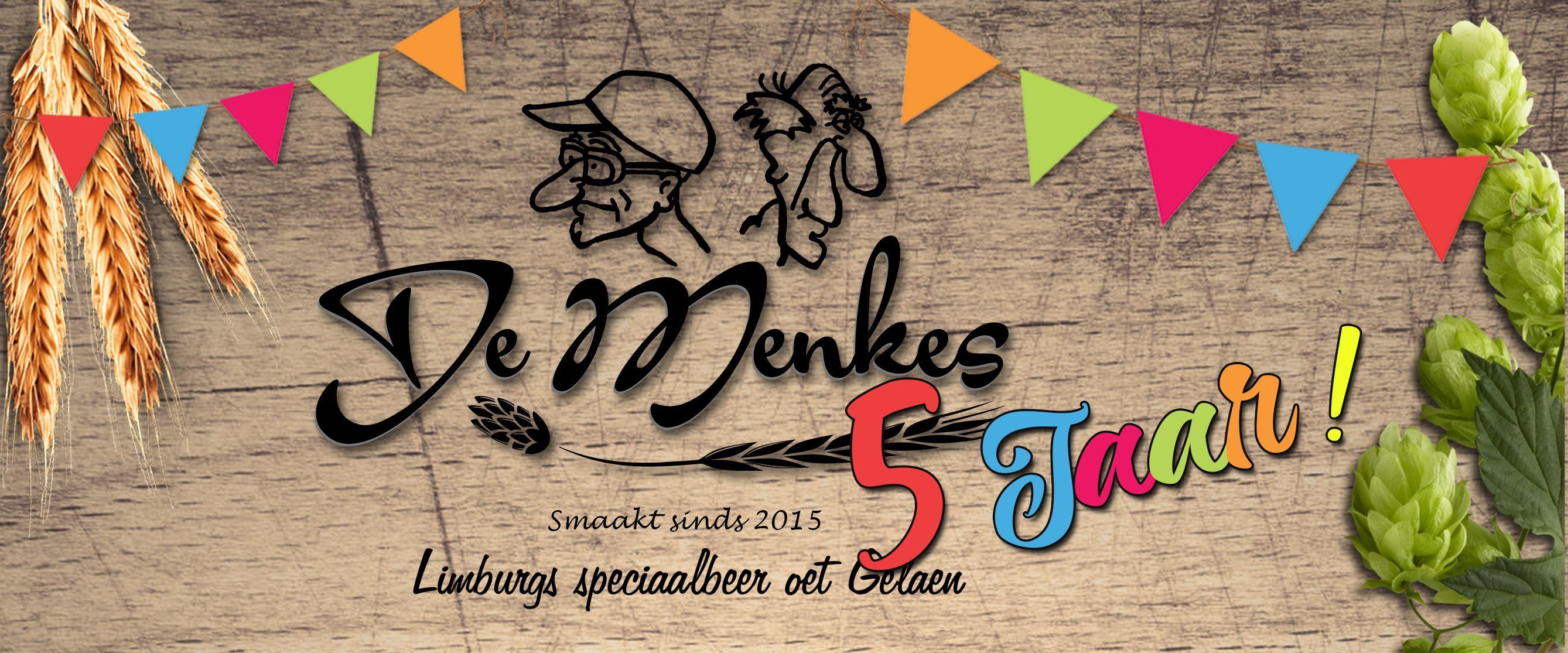 <p>5 jaar De Menkes 19 januari 2020</p>
