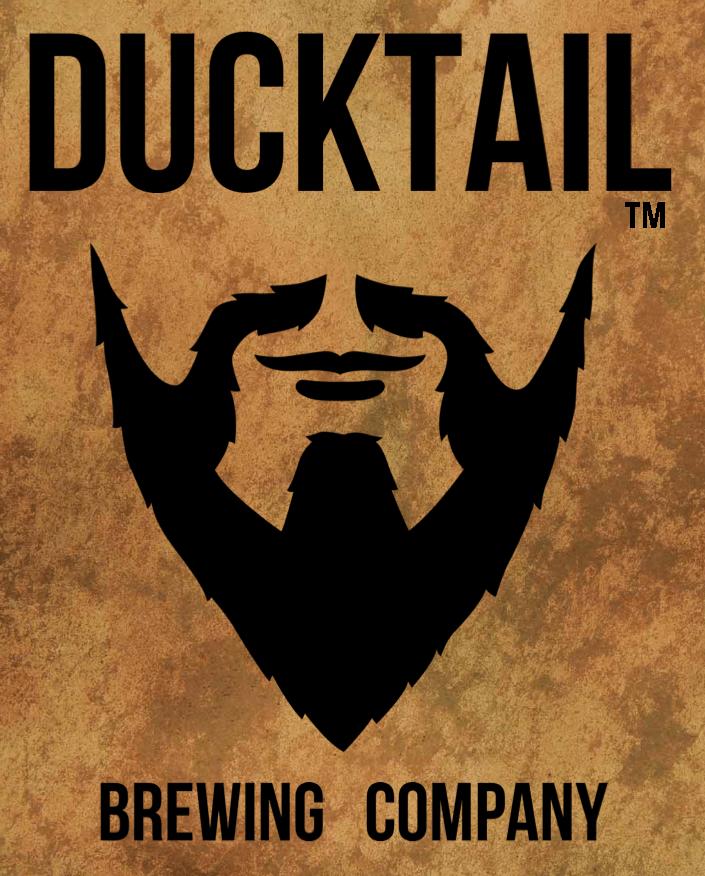 <p>Logo Ducktail</p>