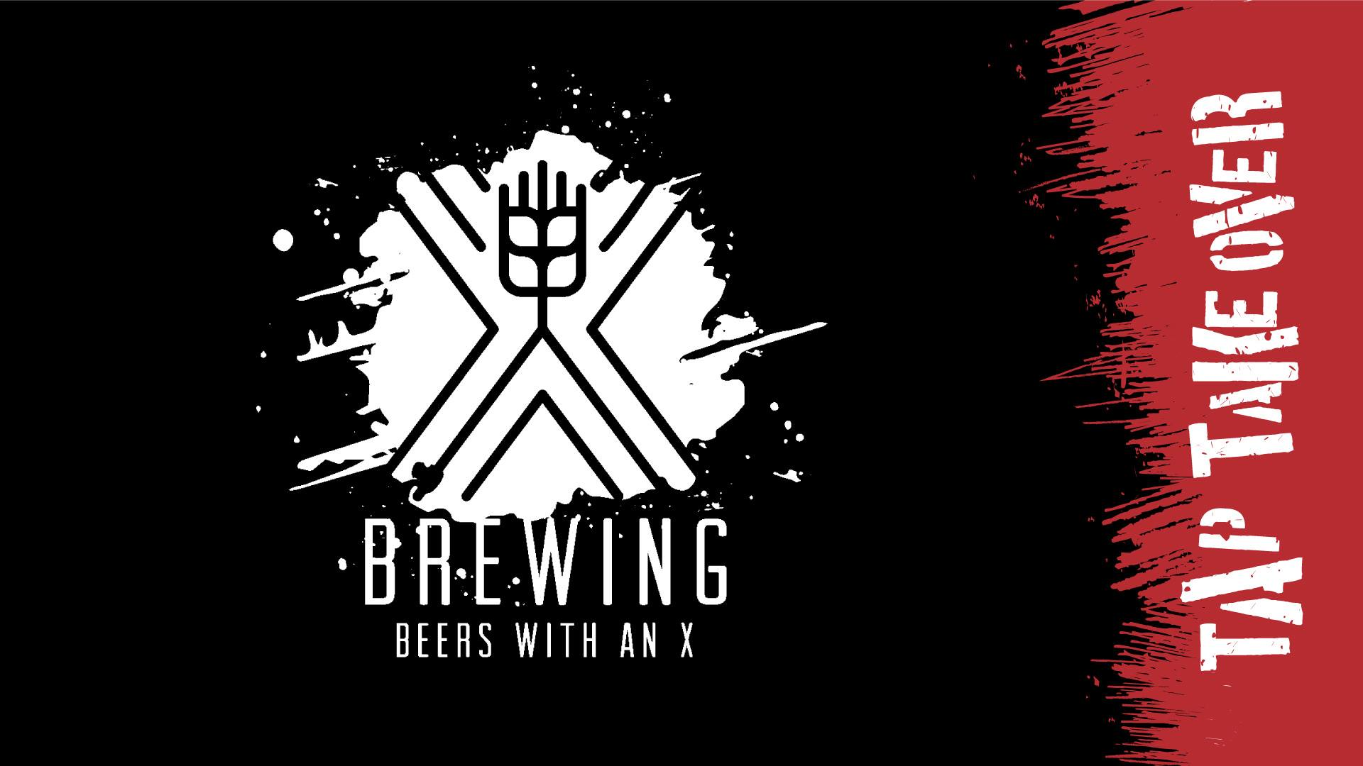 <p>23 januari 2019 Tap Takeover door X-Brewing</p>