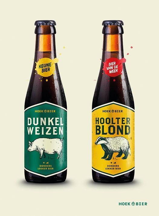 <p>Eerste bieren</p>