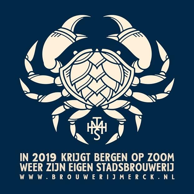 <p>In 2019 weer een brouwerij in Bergen Op Zoom</p>