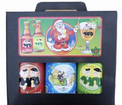 <p>geschenkpakket kerst € 12,99 (2020)</p>