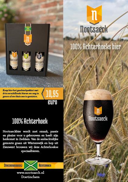 <p>bierkaart voor horeca (oktober 2020)</p>