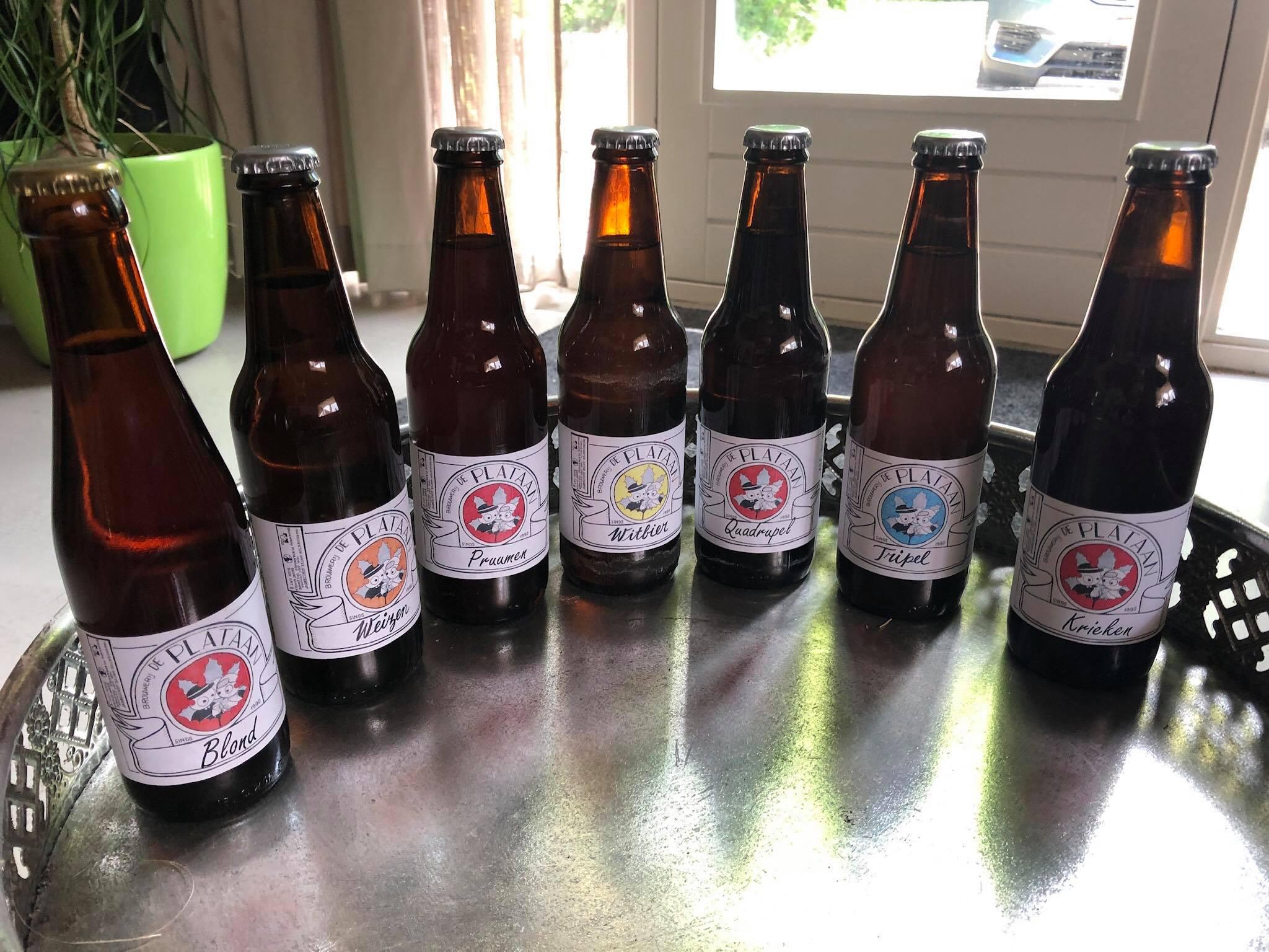 <p>bieren</p>