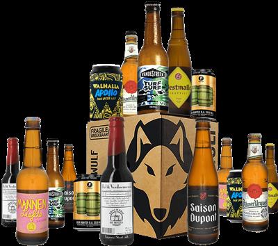 <p>bierpakket #1</p>