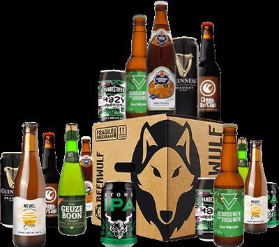 <p>bierpakket #2</p>
