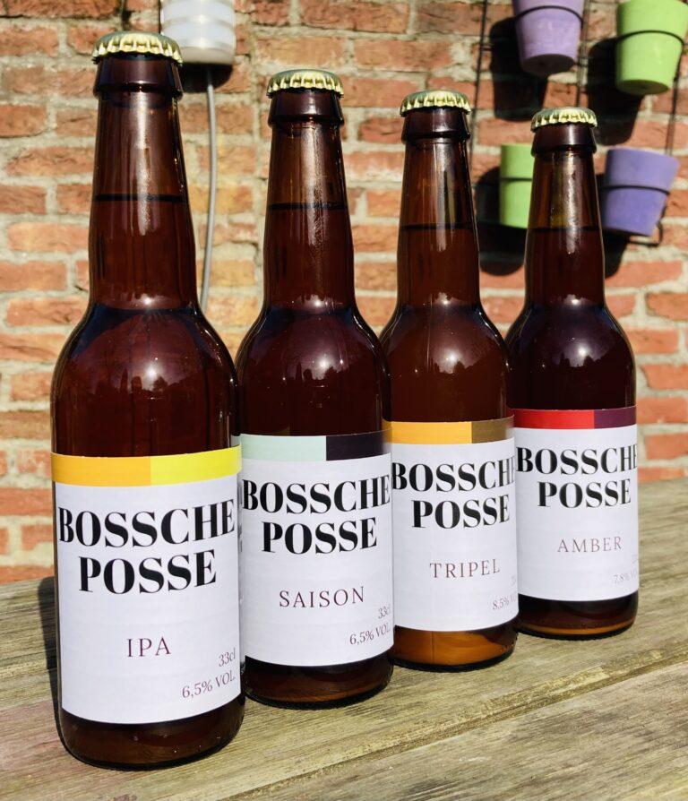 <p>bieren (maart 2021)</p>