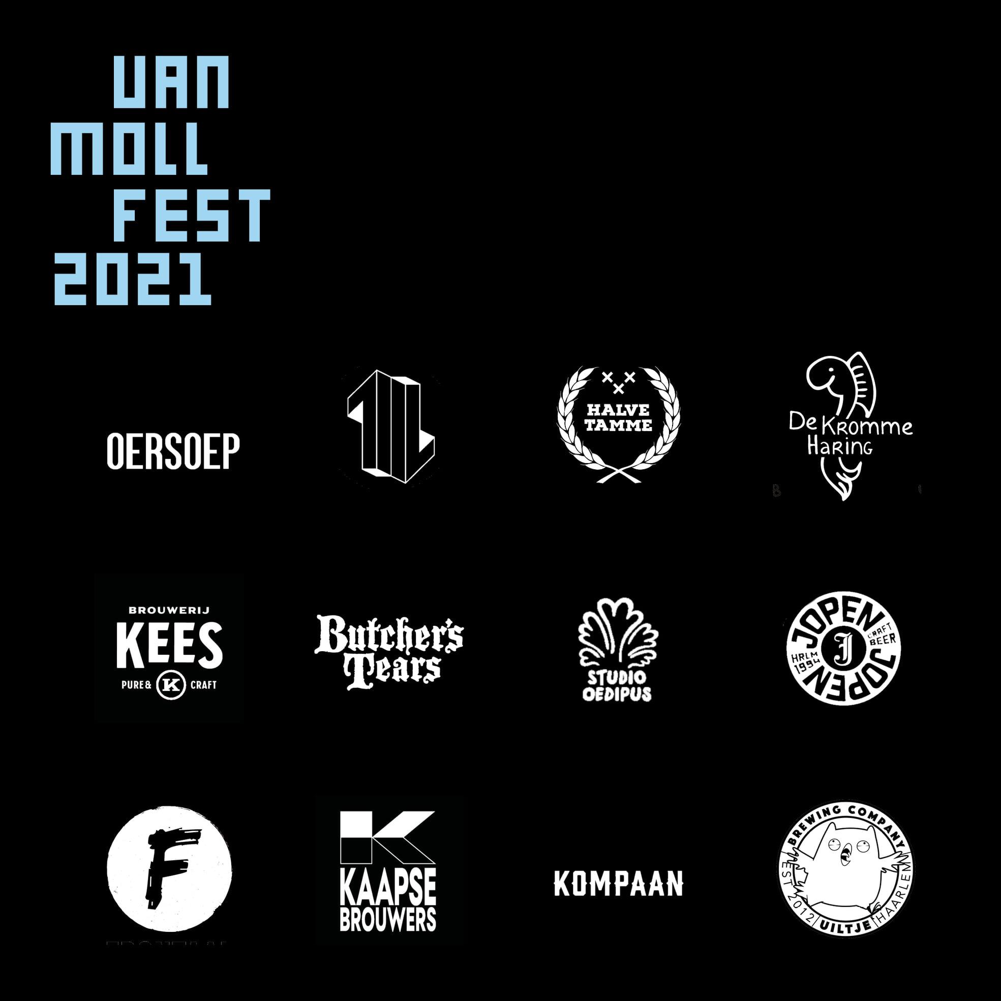 <p>Nederlandse brouwerijen, 14 juni 2021</p>